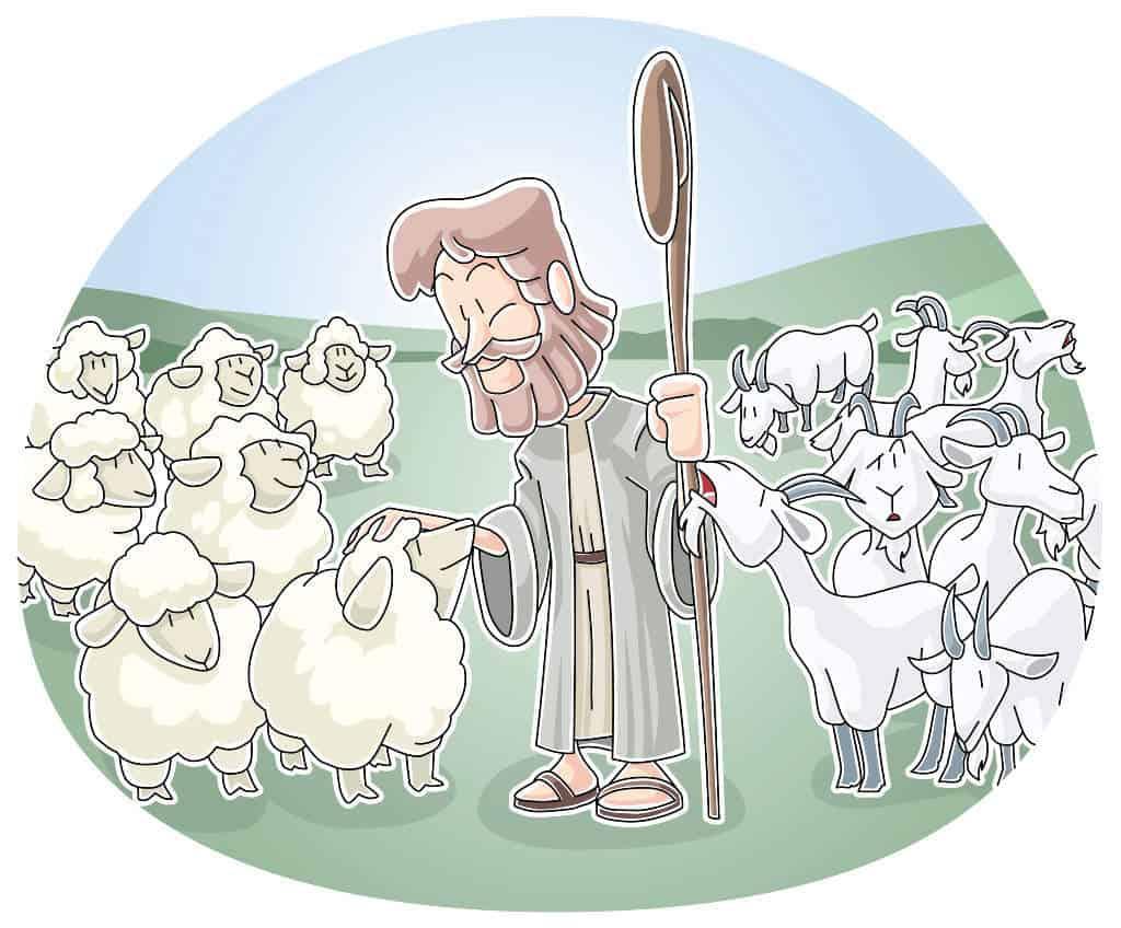 Sheep-Goats-Jesus-Matthew-25