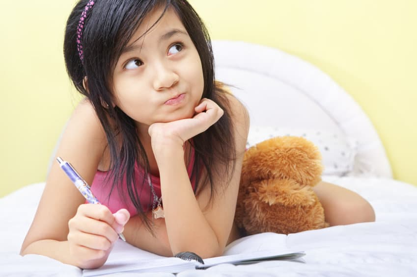 child-journal