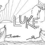 Luke-coloring