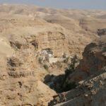 40 days in the desert lesson for kids