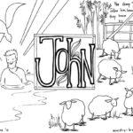 John-coloring