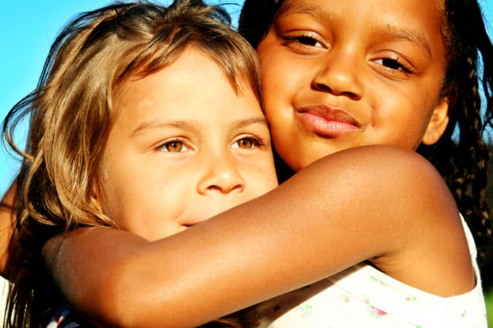 Loving Others Object Lesson (John 13: 34-35)