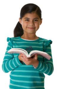 30 Easy Bible Verses for Kids