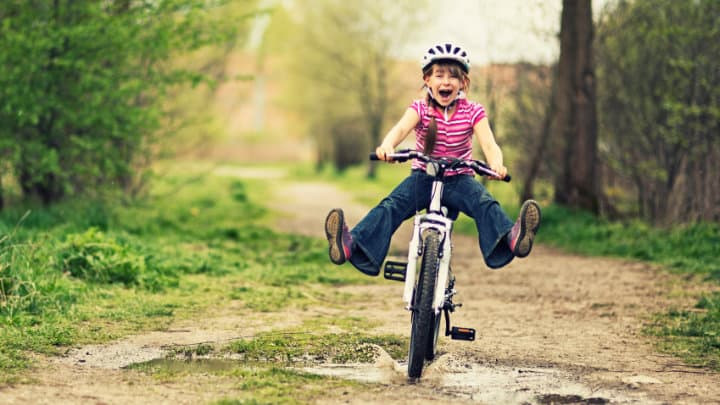 5 Spiritual Lessons to Learn from Bike Riding