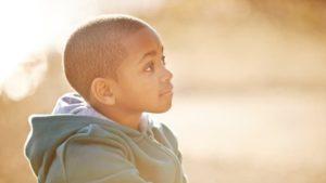 """Beatitudes For Kids"" Lesson 7"