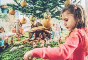 12 Symbols of Christmas Play