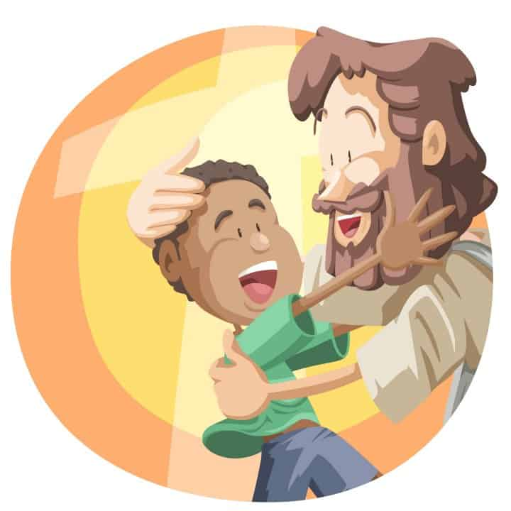 Bible Lesson for Kids (100% FREE) Ministry-To-Children com