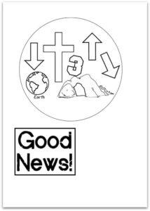 Coins Good News Activity