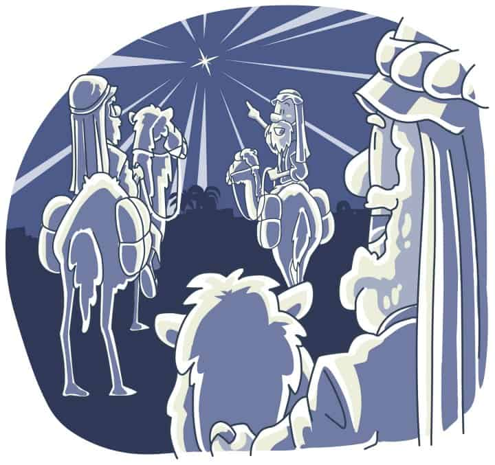 Lesson Plan: After the Manger?