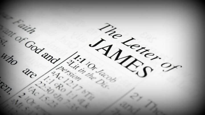 Lesson: Strong and Wise (The Book of James – Part 1)
