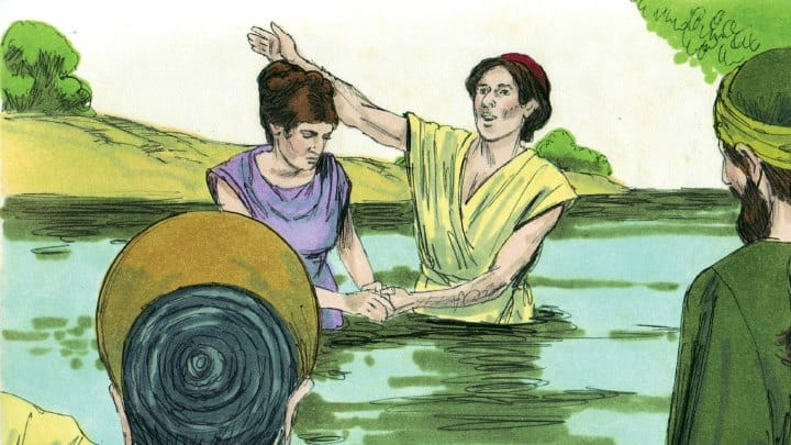 Lesson: Paul Tells Lydia about Jesus (Acts 16:9-15) Gospel is for Everyone Part 2
