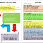 devotions for kids - free printable PDF
