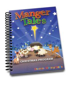 Manger Tales Christmas Program