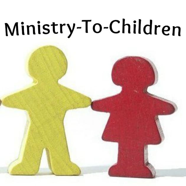 Ministry-To-Children (100% Free) Children's Ministry Ideas