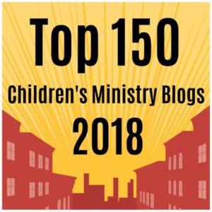 Ultimate List of Children's Ministry blogs and websites