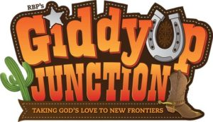 VBS 2019 Theme - Giddyup Junction