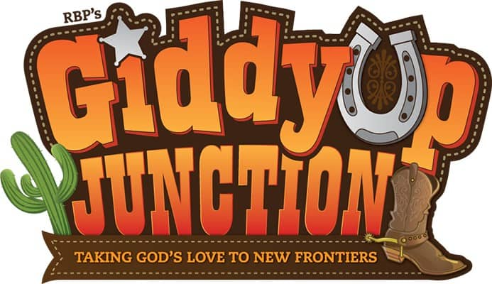 Giddyup Junction VBS 2019