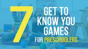 Sunday School Game Ideas for Preschool & Toddlers