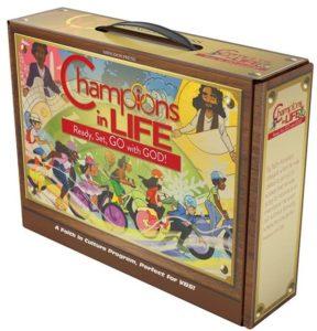 Champions In Life - Abingdon