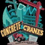 Concrete and Cranes - LifeWay 2020 VBS Theme