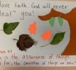 growing faith bible craft for kids