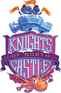 Knights of the North Castle from Cokesbury