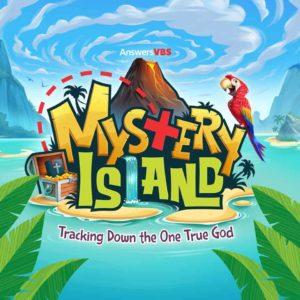 Mystery Island - Answers In Genesis