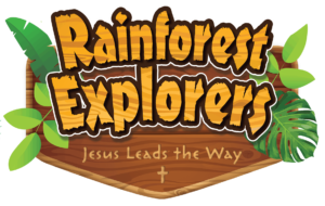 Rainforest Explorers VBS Theme