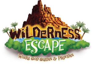 Wilderness Escape - Group Holy Land VBS