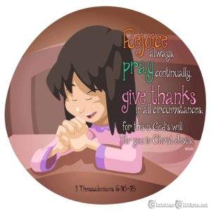 Thankfulness object lesson for thanksgiving children's sermon