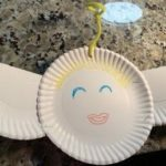 angelic-plate-christmas-craft-for-sunday-school