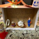 nativity scene craft