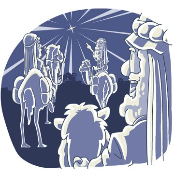 """""""King Herod the (NOT) Great""""   Advent Sunday School Lesson from Matthew 2"""