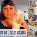 Crafts on the Baptism of Jesus